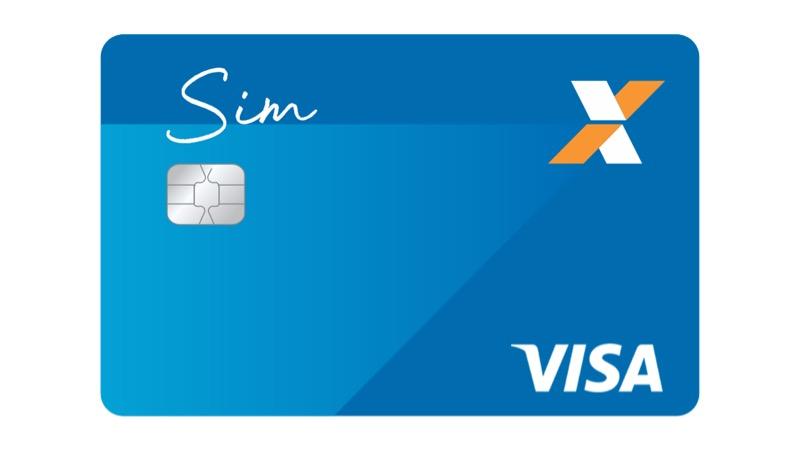 CAIXA lança Cartão Sim Visa para impulsionar a inclusão digital e financeira do brasileiro   Visa